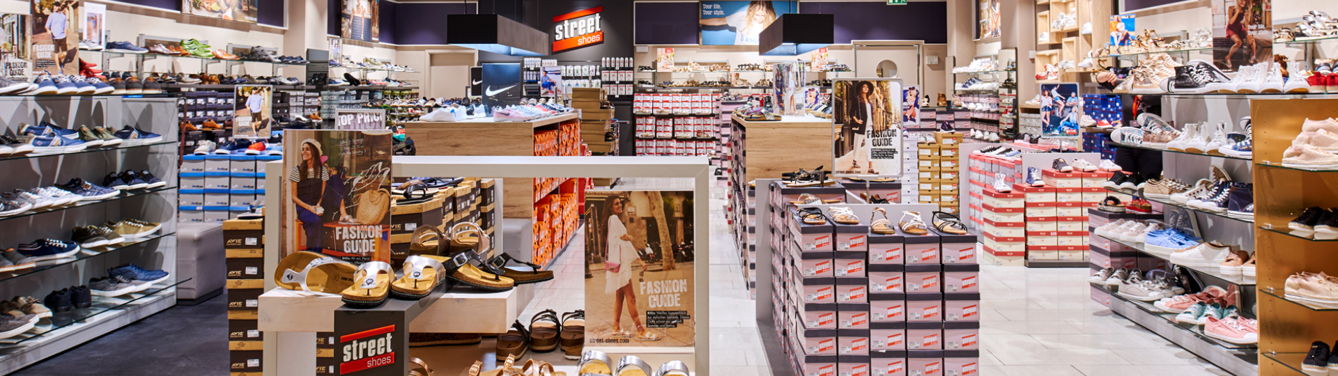 street shoes Kienast Unternehmensgruppe
